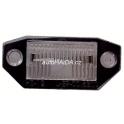 Osvětlení poznavací značky Ford Mondeo mk III