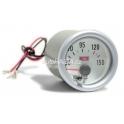 Palubní přístroj - teplota oleje 7 color