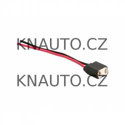 Konektor žárovky H4