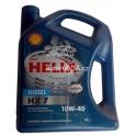 Motorový olej Shell Helix Diesel HX7 10W-40 4l