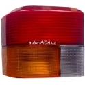 Koncové světlo (oranžová směrovka) VW T4 - levé