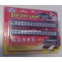 Denní svícení 28 LED PT RL E11