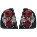 Koncová černá tuning světla VW Passat 3B5