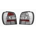 Koncová tuning světla VW Polo 6N