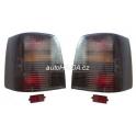 Koncová tuning kouřová světla VW Passat 3B 96-00