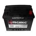 Baterie Protechnic 12V 62 Ah