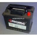 Baterie Protechnic 55 Ah