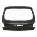 Kryt zavazadlového prostoru Peugeot 206