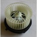 Vnitřní ventilátor topení Ford galaxy, VW Sharan, Seat Alhambra - přední