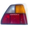 Koncové svìtlo VW Golf II - pravé