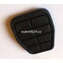 Povrchová vrstva pedalu FEBI 05284 Audi 80, Seat, VW Golf II, Passat B3, B4, Transporter T4