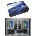 Xenony H4 6000K - HID COOL přestavbová sada