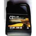 olej CS line 10W40 5 L | CS oil SAE 10W-40, API SJ/CF