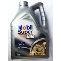 Motorový olej | 5W-30 MOBIL SUPER 3000 XE 5L