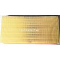 Vzduchový filtr CHAMPION U562/606