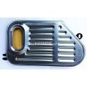 Hydraulický filtr, automatická převodovka TOPRAN 108 759 VW Passat 3B, Škoda Superb I, BMW E46, E39