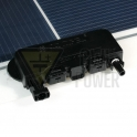 GWL/Power Solární panel DAY4 Flexible Poly 130 Wp (GSP 130 - MPPT 17V) EUFREE