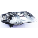 Hlavni reflektor TYC H7/H7 VW Passat B6 - pravý