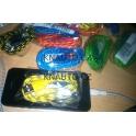 nabíjecí kabel lightning iphone 5,6 a 7
