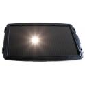 Solární nabíječka 12V TPS-102-2,4W