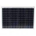 GWL/Power Solární panel GWL/Sunny Poly 40 Wp 36 cells (MPPT 18V)