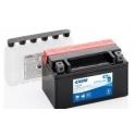 Startovací baterie EXIDE 12V 6AH 90A L+