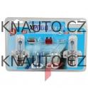 ALLRIDE Sada žárovek H4 12V xenon 7 ks