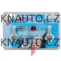 ALLRIDE Sada žárovek H7 12V xenon 7 ks