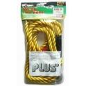 Tažné lano 3 - 3,5T s hákem 01 - 12 - A