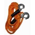 Tažné lano 5T s hákem