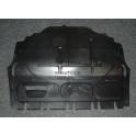 Kryt motoru Polyetylen Audi A1, Škoda Fabia I, II, Roomster, VW Fox, Polo 9N, 9N3, Seat Ibiza, Cordoba DIESEL