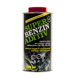 VIF Super benzín aditiv 500 ml