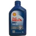 Motorový olej Shell Helix HX7 5W-40 1l