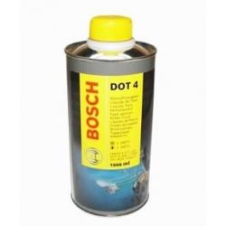Brzdová kapalina DOT 4 BOSCH 1 987 479 107 - 1l