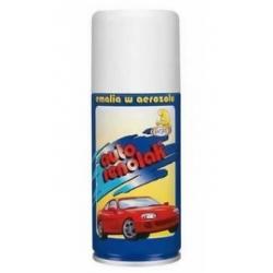 Barva spray WESEM -1041- červená