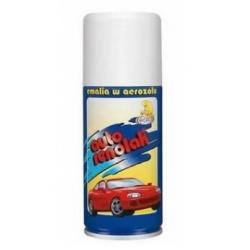 Barva spray WESEM C-120 - červená