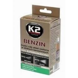 ADITIVUM K BENZINU GO-BENZIN 50ML K2