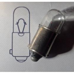 Žárovka JPN T4W 12V 4W