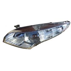Hlavní reflektor - levý AL