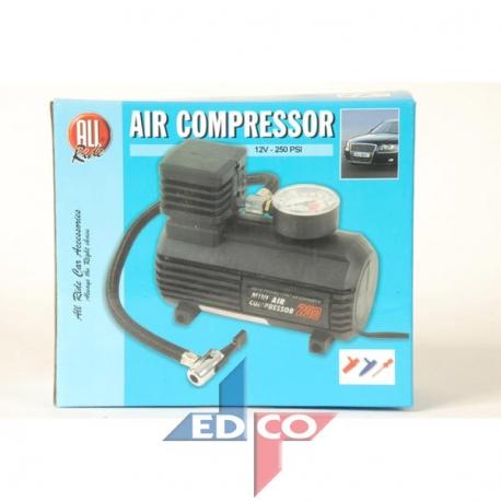 ALLRIDE Kompresor 12V