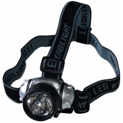 čelovka 7 LED