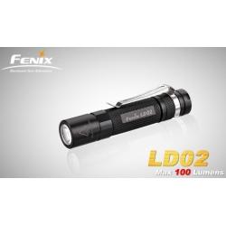 Svítilna Fenix LD02