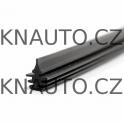 Guma stìraèe 710 mm silikonová èerná