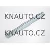 Opravný plech prahu Škoda Octavia II - levý