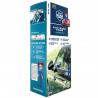 NANO GNP Glass & Mirrors Cleaner Automotive sada