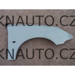 Přední blatník Peugeot 206 - pravý