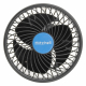 Ventilátor MITCHELL 150mm 12V na přísavku