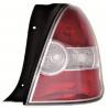 Zadní světlo DEPO Hyundai Accent (MC) 2006-2010 HB - pravé