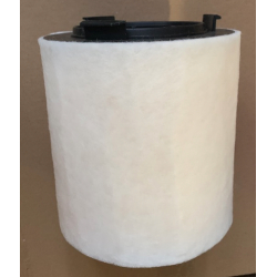 Vzduchový filtr VAG 6R0129620A
