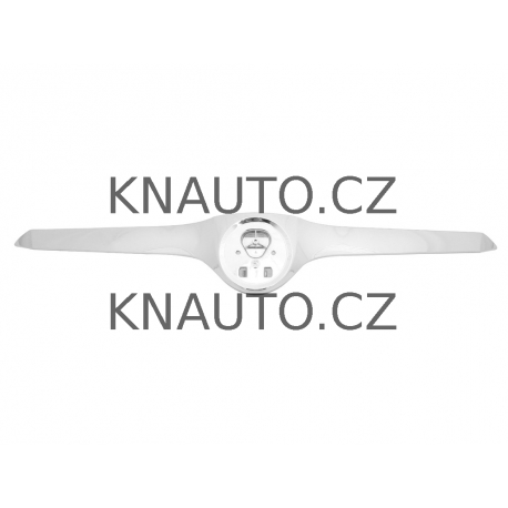 Mřížka (maska) Škoda Superb II (08-)